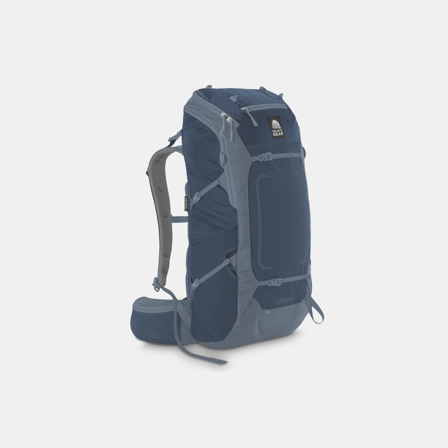 Granite Gear Lutsen Packs