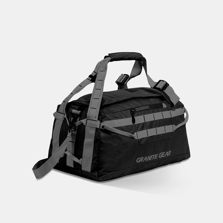 Granite Gear Packable Duffel Bags