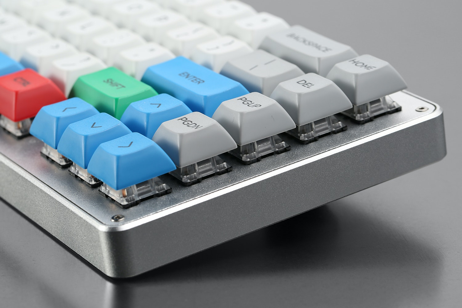 Granite Keycap Set