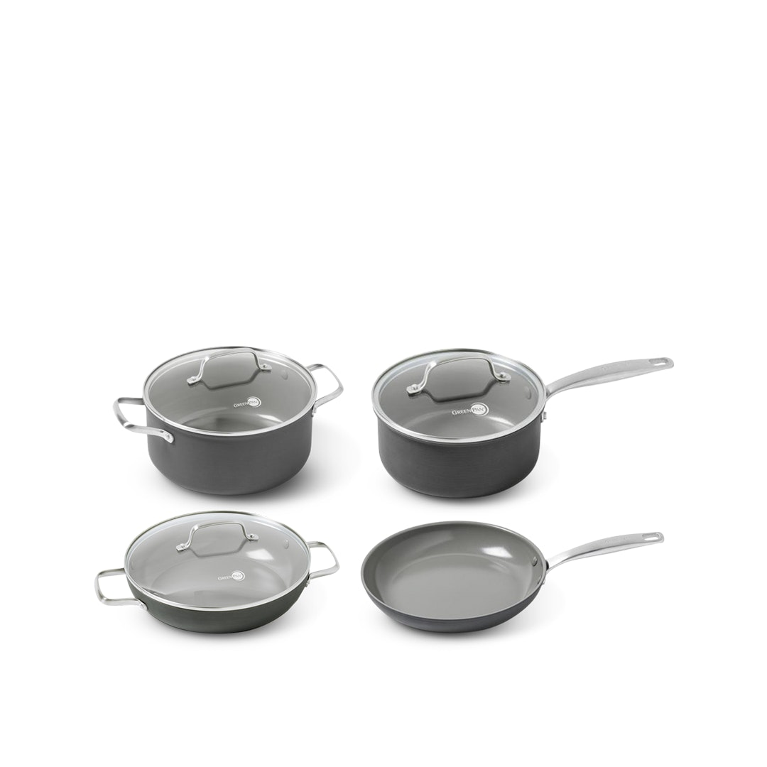 GreenPan Chatham 7-Piece Set – Massdrop Exclusive