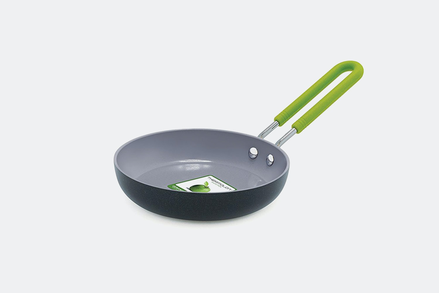 "5"" Mini Round Egg Pan (+ $8)"