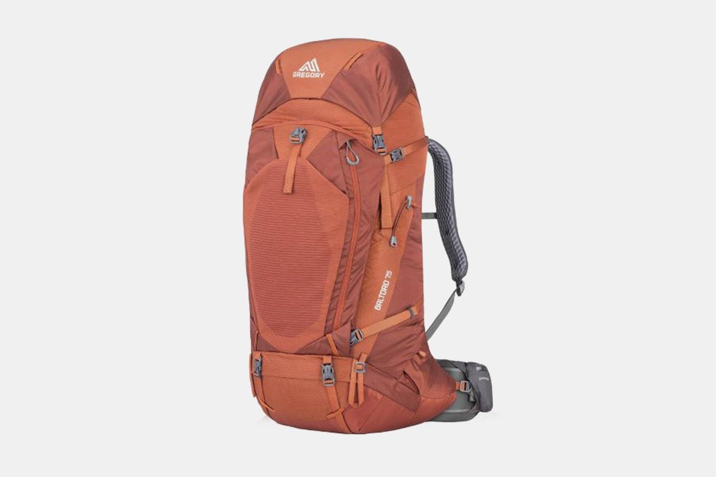 Baltoro 75 – Ferrous Orange (+$20)