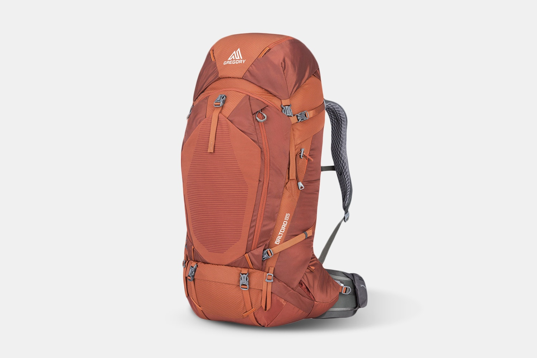 Baltoro 65 – Ferrous Orange