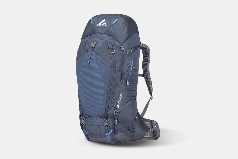 Baltoro 65 –Dusk  Blue