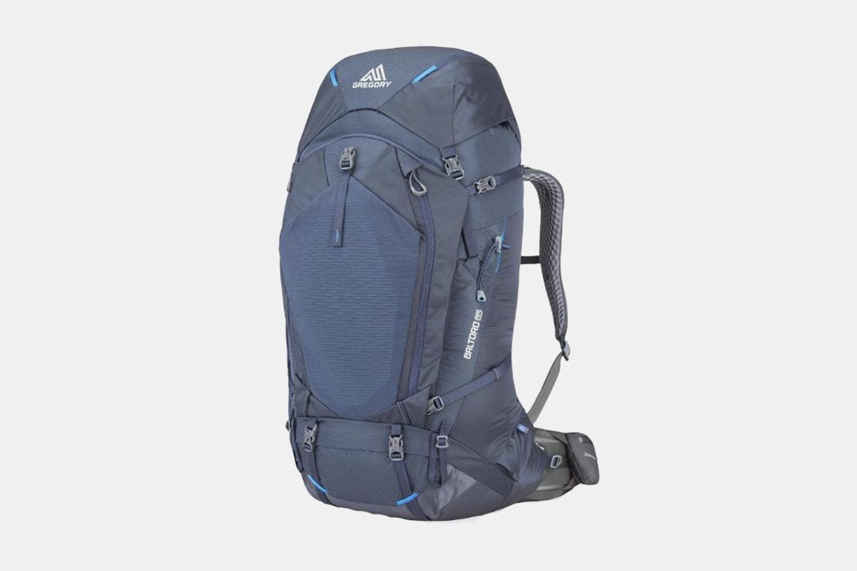 Baltoro 85 – Dusk Blue (+$50)