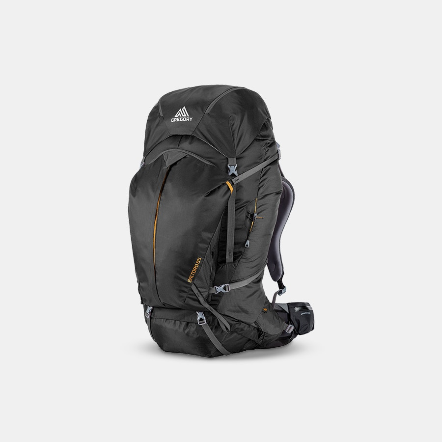 Gregory Baltoro & Deva Backpacks