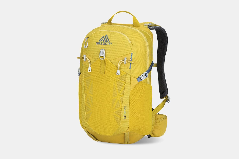 Citro – Mineral Yellow