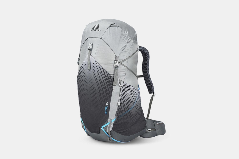 Optic 48 – Lava Grey