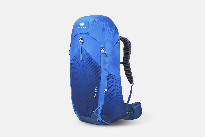 Optic 58 – Beacon Blue (+ $15)