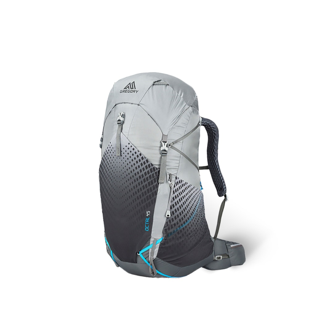 Gregory Optic & Octal Backpacks