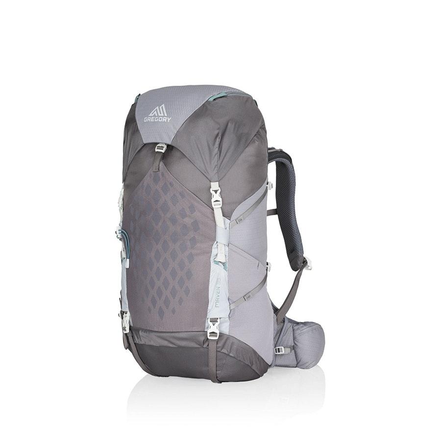 Maven 35 – Forest Grey