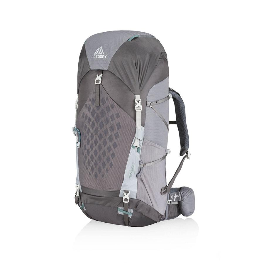 Maven 55 – Forest Grey (+ $50)