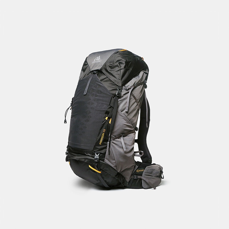 Gregory Paragon & Maven Backpacks