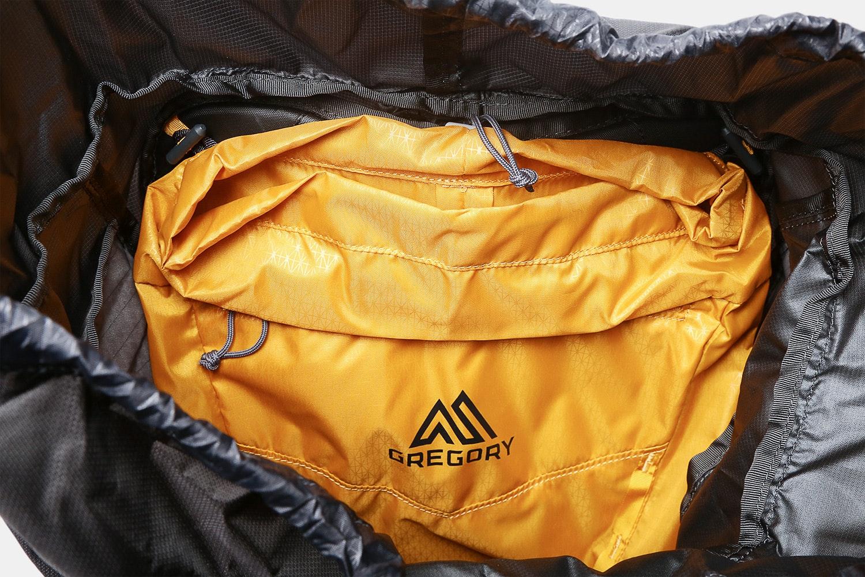 Gregory Paragon & Maven Backpacks