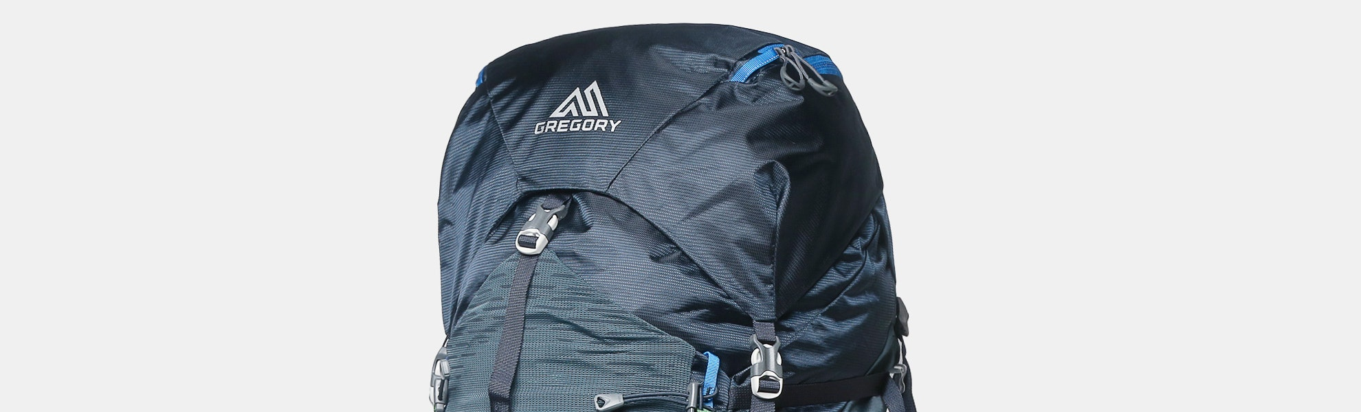 Gregory Stout & Amber Backpacks