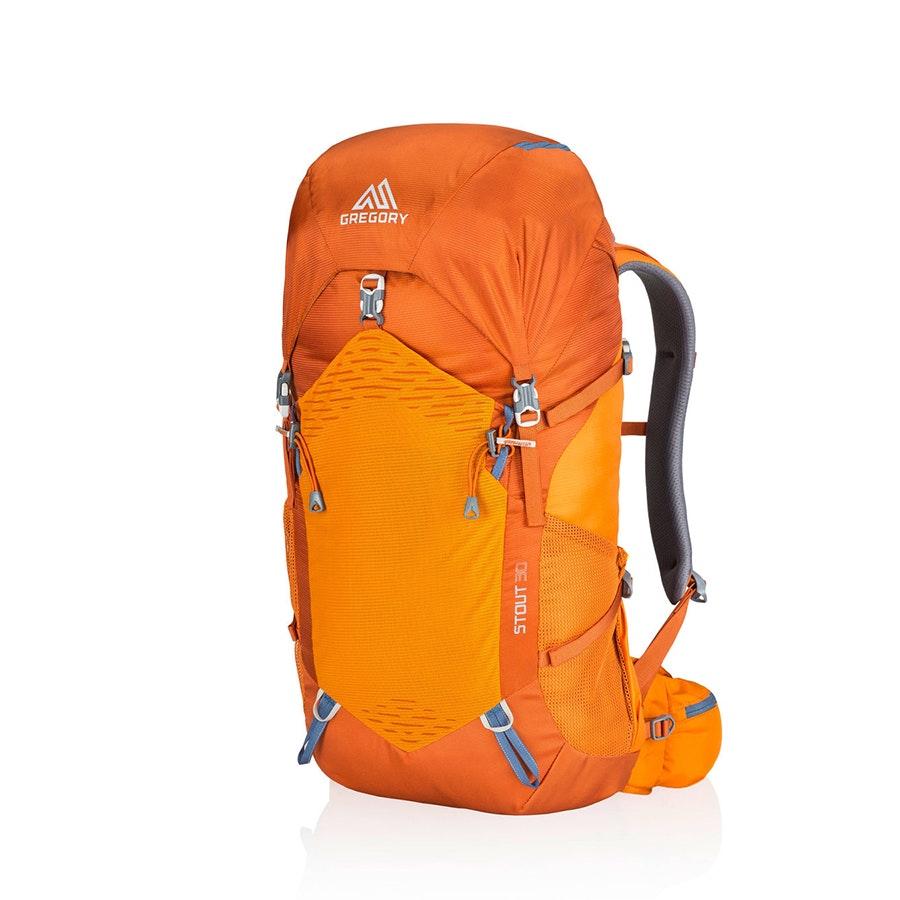 Stout 30 – Prairie Orange