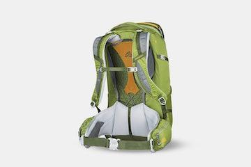 Gregory Zulu & Jade Backpacks