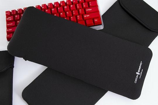 Grifiti Chiton Keyboard Sleeve