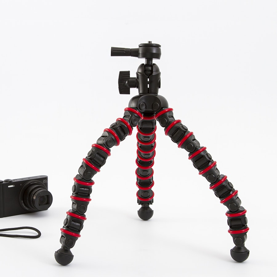 Grifiti Flexpod Tripod with Mount