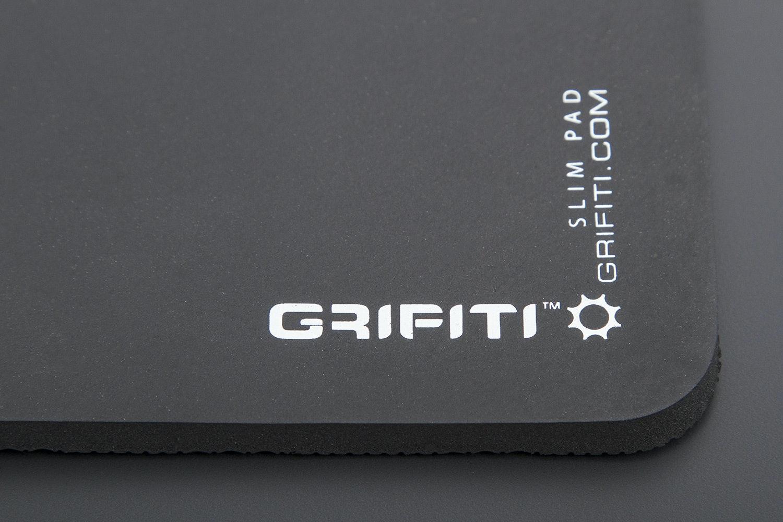 Grifiti Slim Wrist Pads