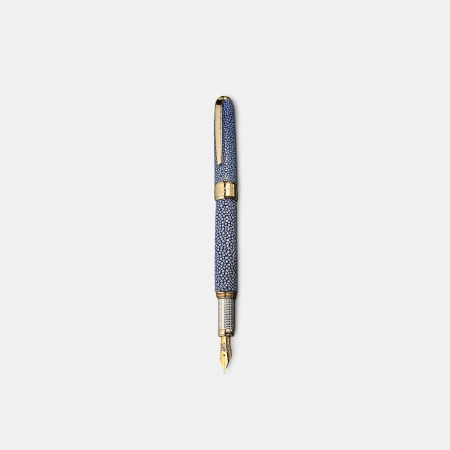 Grifos Galuchat Fountain Pen
