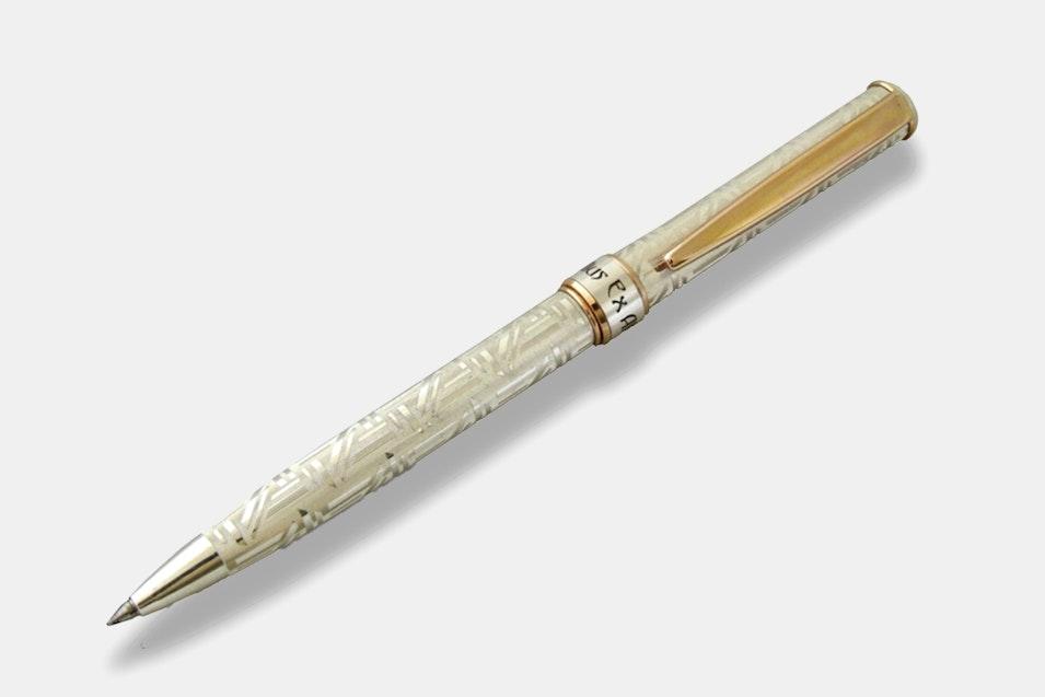 Grifos Nyloe Fountain Pen