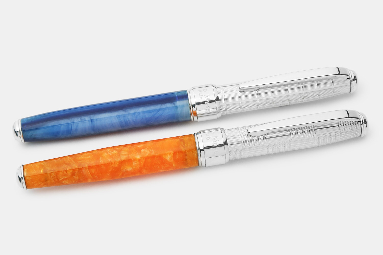 Grifos Sun & Sea Fountain Pen