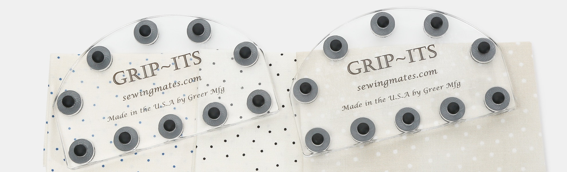 Grip-Its by Sewing Mates