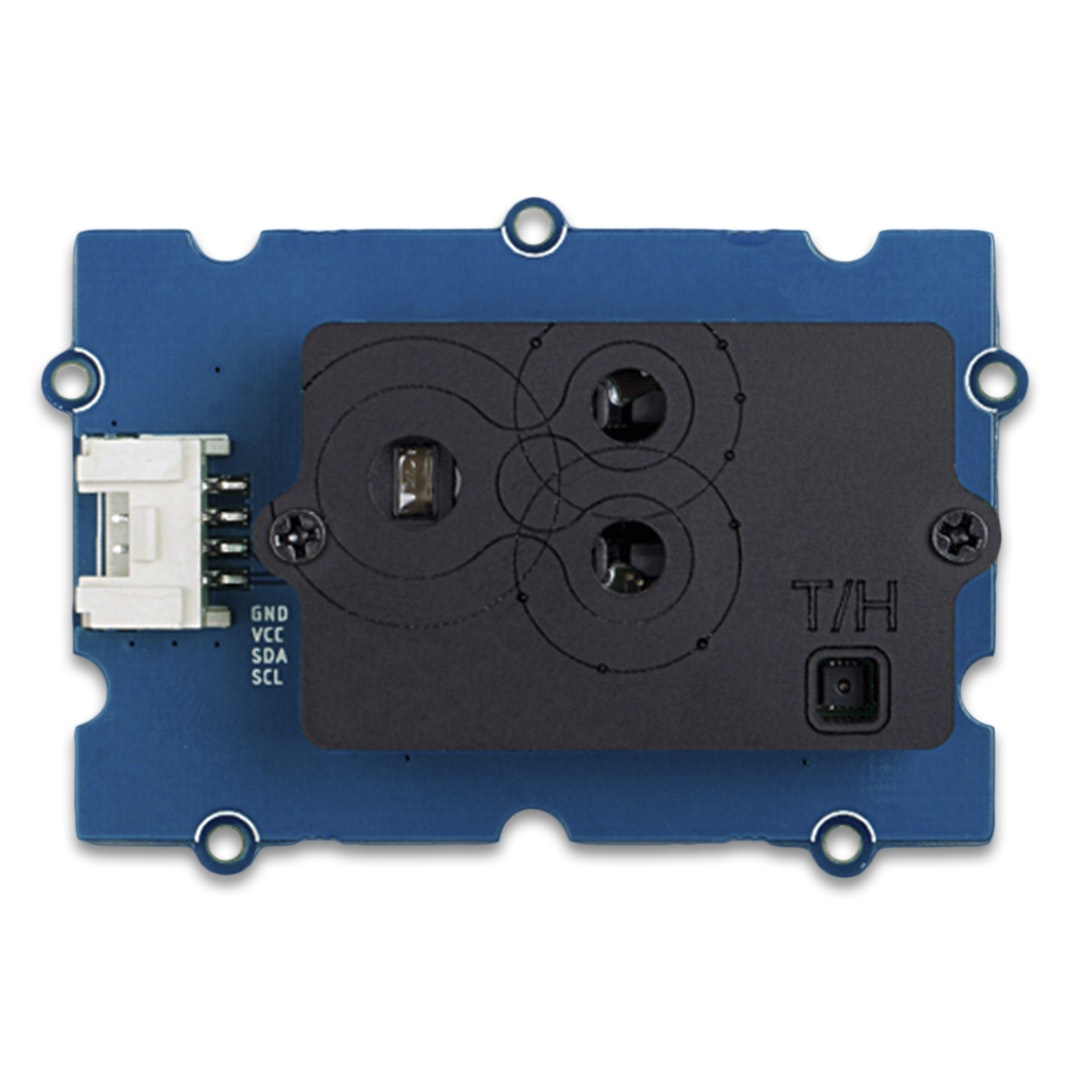 Grove CO2, Temperature & Humidity Sensor