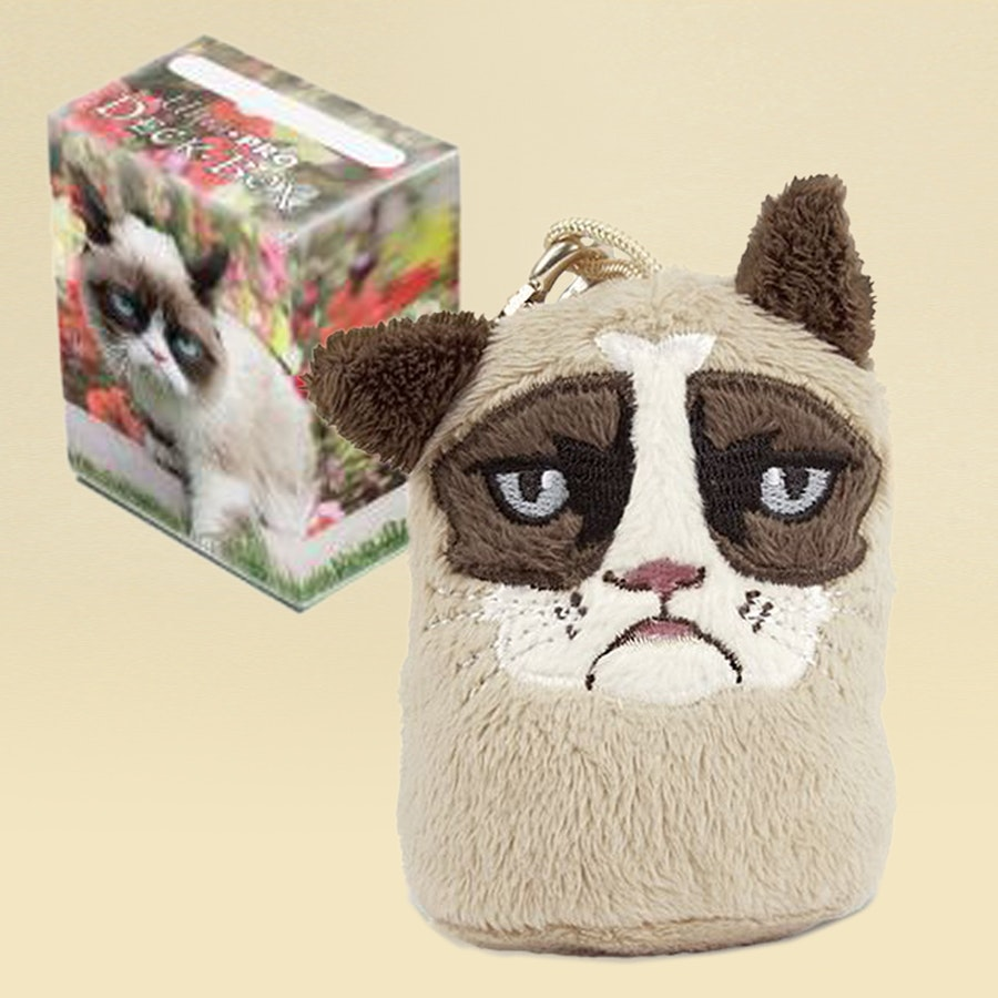 Grumpy Cat Ultra Pro Accessories Bundle