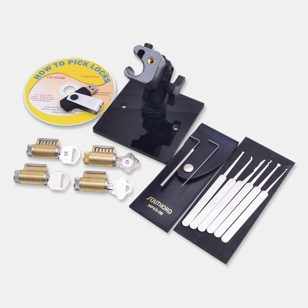 GSR Level-3 Practice Lockpick Kit – Drop Exclusive   Price