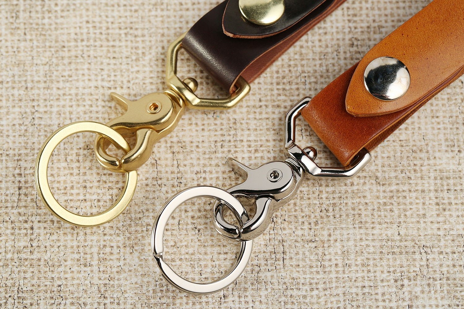 Guarded Goods Shell Cordovan Lanyard