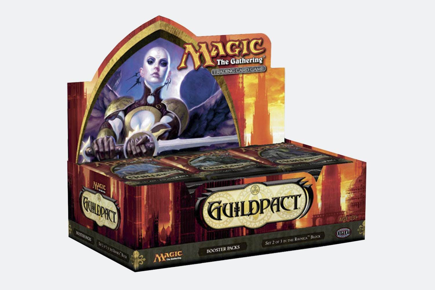 Guildpact Booster Box