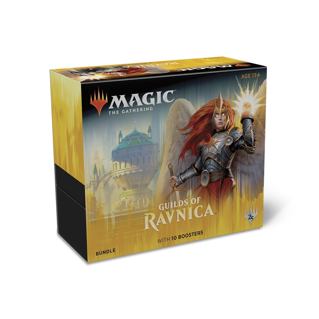 Guilds of Ravnica Fat-Pack Preorder