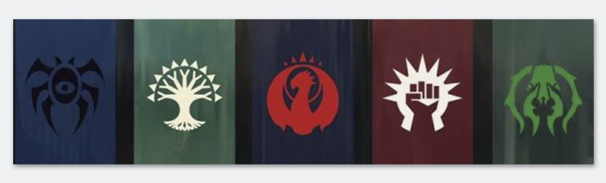 Guilds of Ravnica Theme Booster Set Preorder