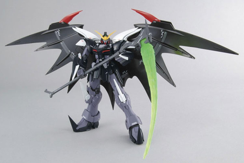 Gundam Deathscythe Hell EW Ver. 1/100 Scale