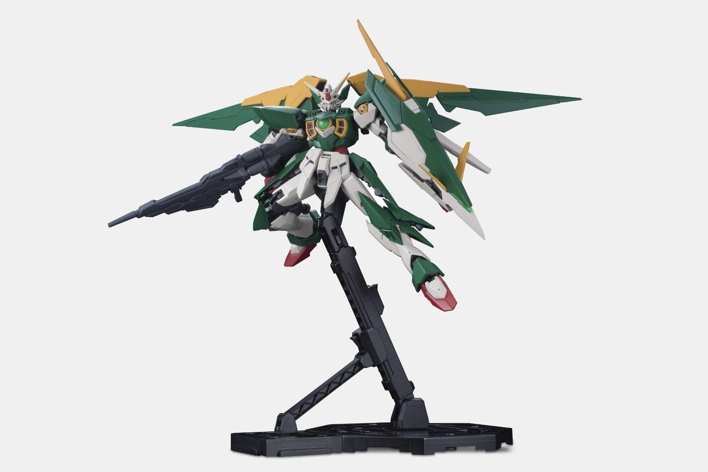 Gundam MG Fenice Rinascita 1/100th
