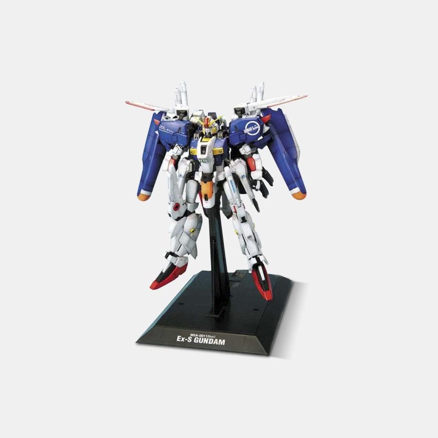 Gundam MSA-0011 Sentinel MG 1/100th Scale