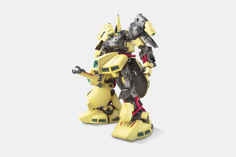 Gundam PMX-003 The O MG 1/100th Scale