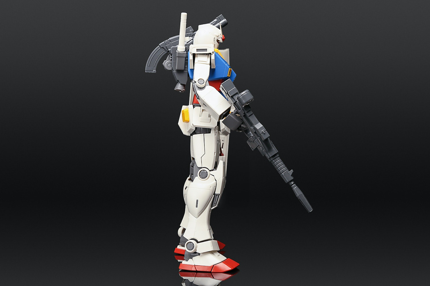 Gundam RX-78 Origin Version MG 1/100 Scale