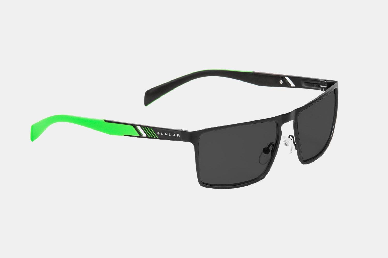 Razer Cerberus – Onyx – Gray Polarized (+ $10)