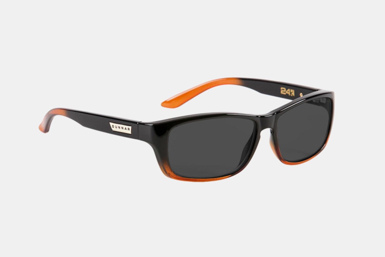 Micron – Dark Ale – Gray  Sunglasses (-$7)