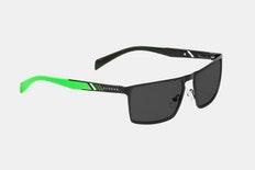 Razer Cerberus – Onyx – Gray Polarized  Sunglasses (-$3)