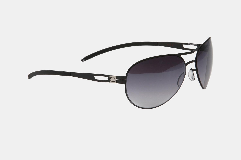 Titan – Onyx – Gray  Sunglasses (-$4)