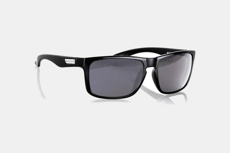 Intercept - Onyx - Gray Sunglasses (-$7)