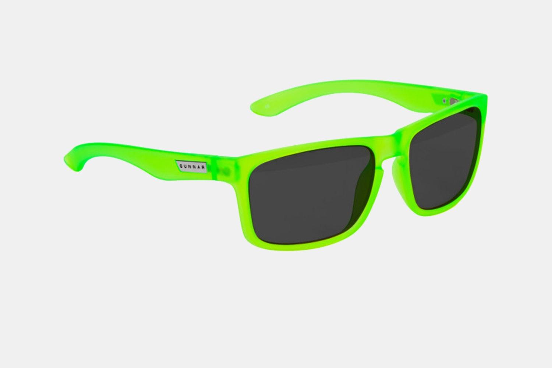 Intercept - Kryptonite - Gray  Sunglasses (-$7)