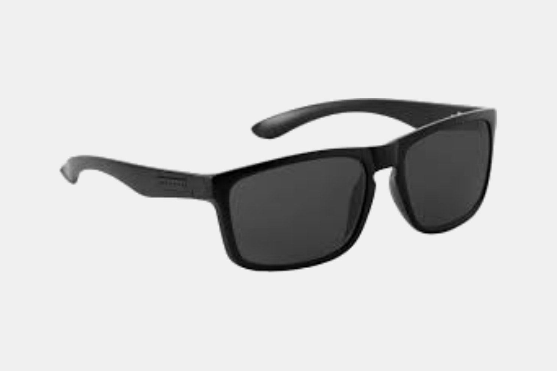 Intercept-Raven- Gray Sunglasses (-$7)