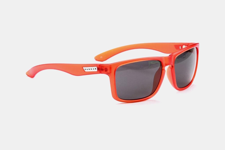Intercept - Fire - Gray  Sunglasses (-$7)