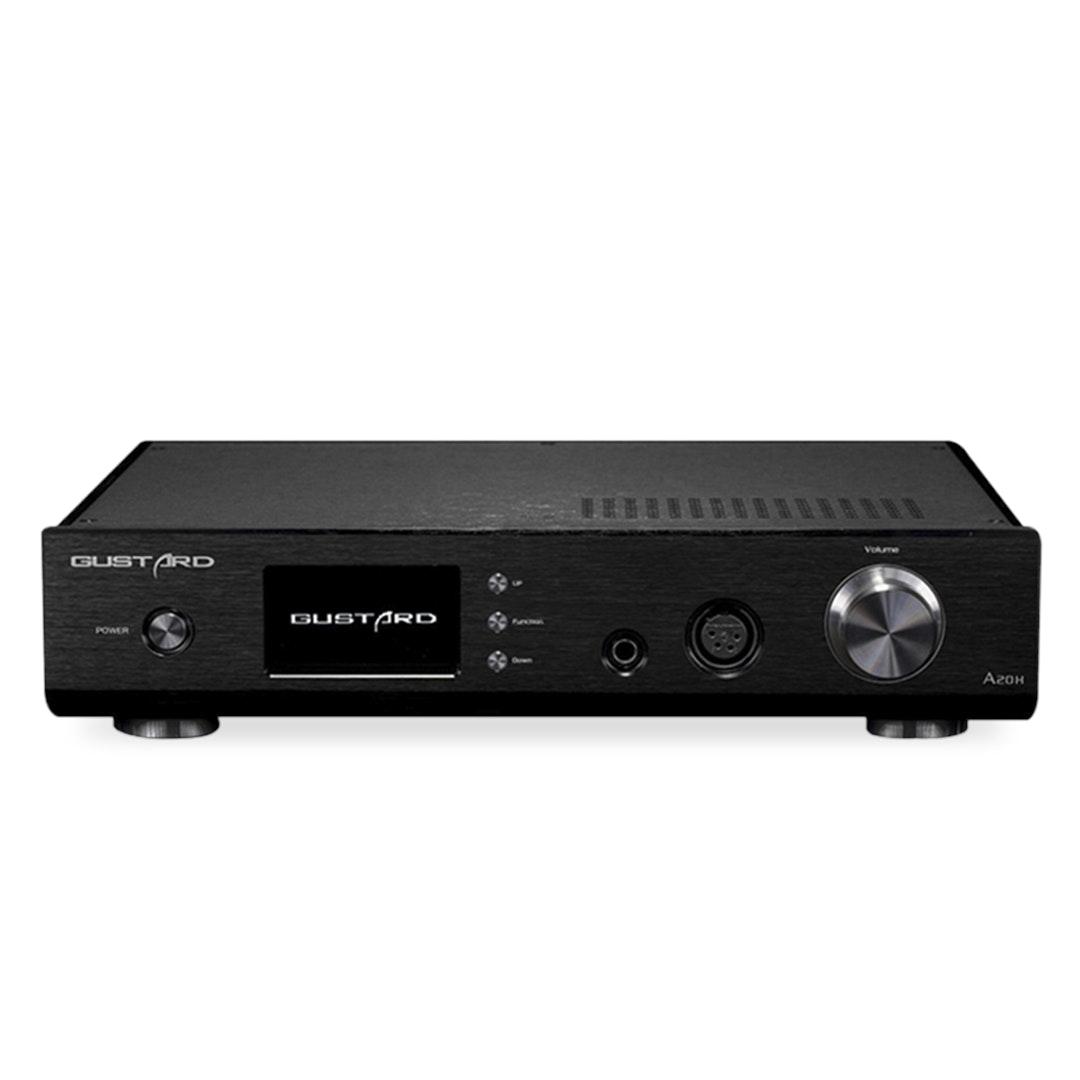 Gustard A20H DAC/Amp