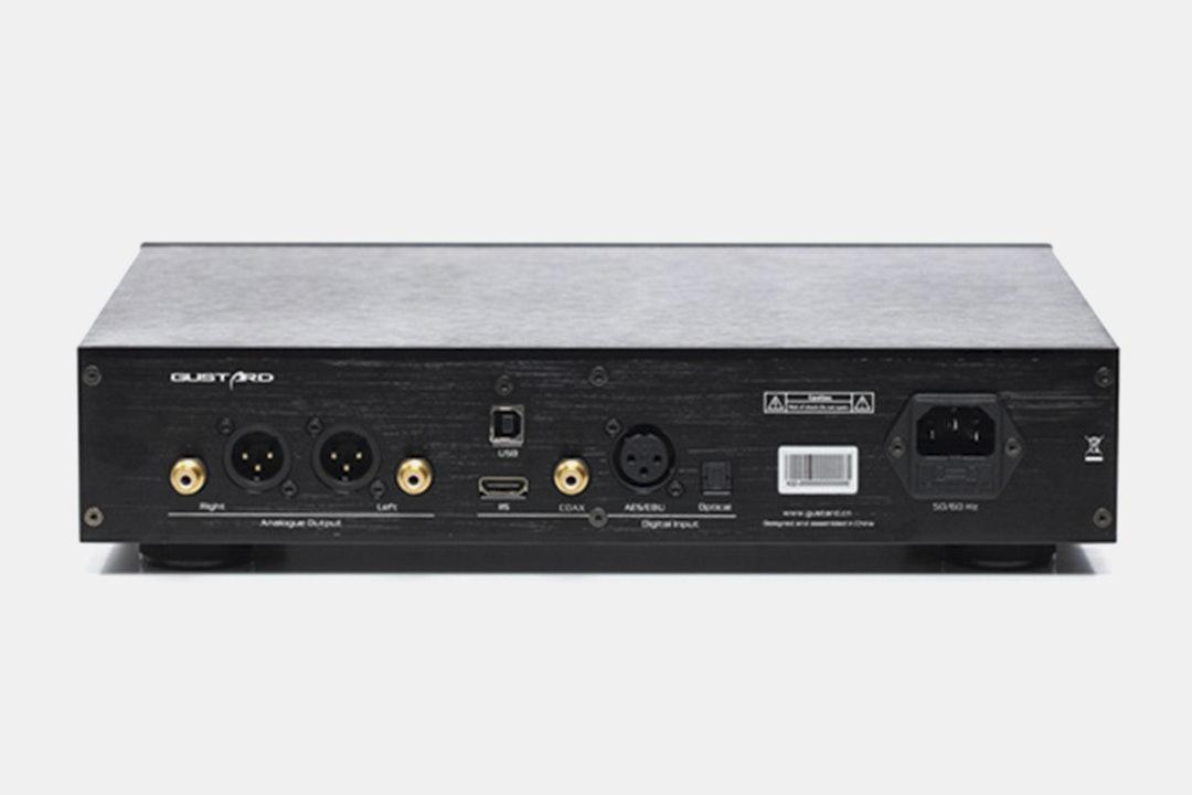 Gustard DAC-X22